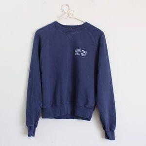 NWT Brandy Melville Georgetown Sweatshirt